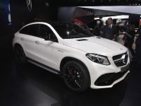 thumbnail image of Mercedes-Benz GLE 63 Coupe Detroit 2015