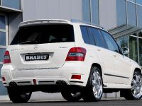 Mercedes-Benz GLK BRABUS, 12 of 13