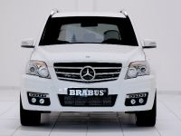 Mercedes-Benz GLK BRABUS, 10 of 13