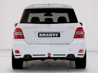 Mercedes-Benz GLK BRABUS, 9 of 13