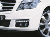 Mercedes-Benz GLK BRABUS, 7 of 13