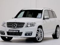 Mercedes-Benz GLK BRABUS, 6 of 13