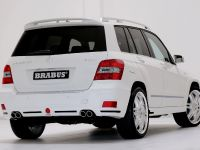 Mercedes-Benz GLK BRABUS, 2 of 13