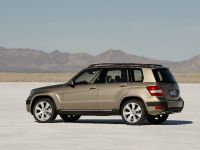 Mercedes-Benz GLK Class, 4 of 20