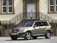 Mercedes-Benz GLK Class, 8 of 20