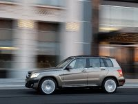 Mercedes-Benz GLK Class, 9 of 20