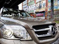 Mercedes-Benz GLK Class, 10 of 20