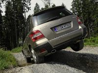 Mercedes-Benz GLK Class, 15 of 20