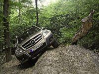 Mercedes-Benz GLK Class, 16 of 20