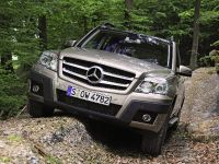 Mercedes-Benz GLK Class, 17 of 20