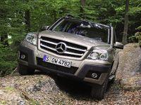 Mercedes-Benz GLK Class, 17 of 20