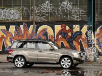 Mercedes-Benz GLK Class, 18 of 20