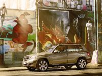 Mercedes-Benz GLK Class, 19 of 20