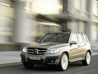 Mercedes-Benz GLK Class, 20 of 20