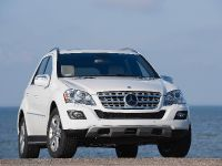 Mercedes-Benz ML 320 BlueTEC, 21 of 21