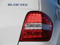 Mercedes-Benz ML 320 BlueTEC, 20 of 21