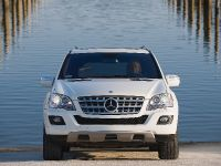 Mercedes-Benz ML 320 BlueTEC, 16 of 21
