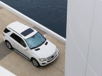Mercedes-Benz ML 320 BlueTEC, 15 of 21