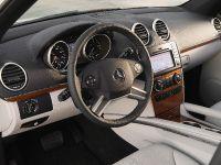 Mercedes-Benz ML 320 BlueTEC, 14 of 21