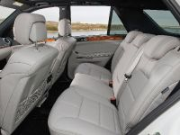 Mercedes-Benz ML 320 BlueTEC, 12 of 21