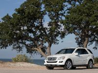 Mercedes-Benz ML 320 BlueTEC, 10 of 21