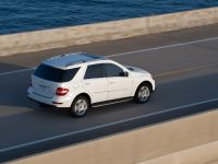 Mercedes-Benz ML 320 BlueTEC, 9 of 21