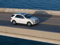 Mercedes-Benz ML 320 BlueTEC, 8 of 21