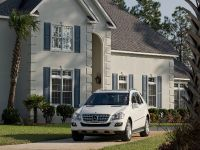 Mercedes-Benz ML 320 BlueTEC, 6 of 21