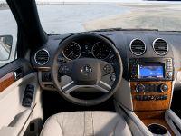Mercedes-Benz ML 320 BlueTEC, 5 of 21