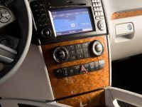 Mercedes-Benz ML 320 BlueTEC, 4 of 21
