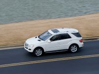Mercedes-Benz ML 320 BlueTEC, 2 of 21