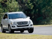 Mercedes-Benz ML 320 BlueTEC, 1 of 21