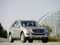 Mercedes-Benz ML 350 BlueTEC, 1 of 4