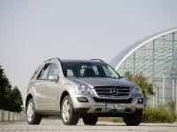 Mercedes-Benz ML 350 BlueTEC, 1 of 4