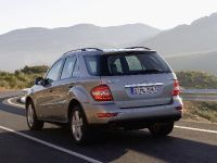 Mercedes-Benz ML 350 BlueTEC, 4 of 4