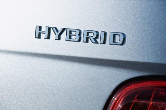 Mercedes-Benz ML 450 HYBRID