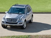 Mercedes-Benz ML 450 HYBRID, 17 of 27