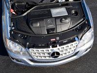 Mercedes-Benz ML 450 HYBRID, 14 of 27