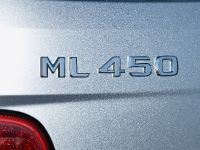 Mercedes-Benz ML 450 HYBRID