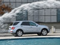 Mercedes-Benz ML 450 HYBRID, 4 of 27