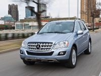 Mercedes-Benz ML 450 HYBRID, 1 of 27