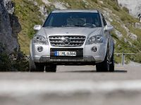 Mercedes-Benz ML 63 AMG 10th Anniversary, 20 of 20