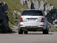 Mercedes-Benz ML 63 AMG 10th Anniversary, 19 of 20