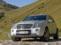 Mercedes-Benz ML 63 AMG 10th Anniversary, 16 of 20