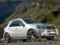 Mercedes-Benz ML 63 AMG 10th Anniversary, 14 of 20