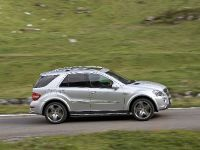 Mercedes-Benz ML 63 AMG 10th Anniversary, 12 of 20