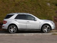 Mercedes-Benz ML 63 AMG 10th Anniversary, 8 of 20