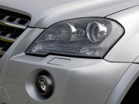 Mercedes-Benz ML 63 AMG 10th Anniversary, 7 of 20