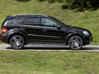 Mercedes-Benz ML 63 AMG Performance Studio, 20 of 20