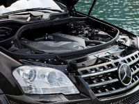 Mercedes-Benz ML 63 AMG Performance Studio, 19 of 20